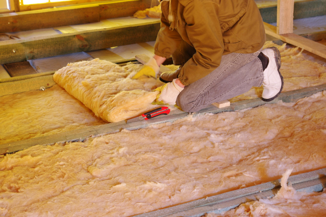 Reduce Your Heating Bills With Roofing Insulation